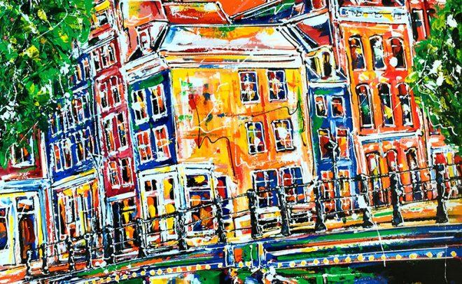 Amsterdam 21